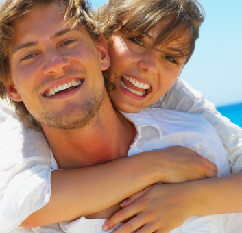 cosmetic dentistry with a South San Francisco dentist near Pacifica